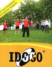 Idogo® für den Alltag (DVD)